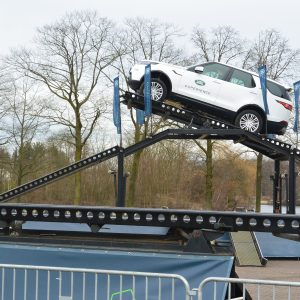 British Cars and lifestyle Land rover Experience